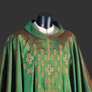 Important Chasubles
