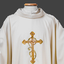 Simple Chasubles